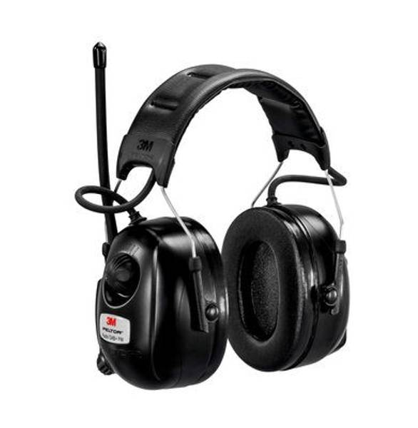 Bilde av Peltor™ Hørselvern med DAB+ og FM-radio